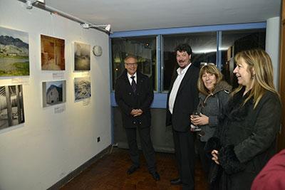Exposiciones en la Casa Curutchet