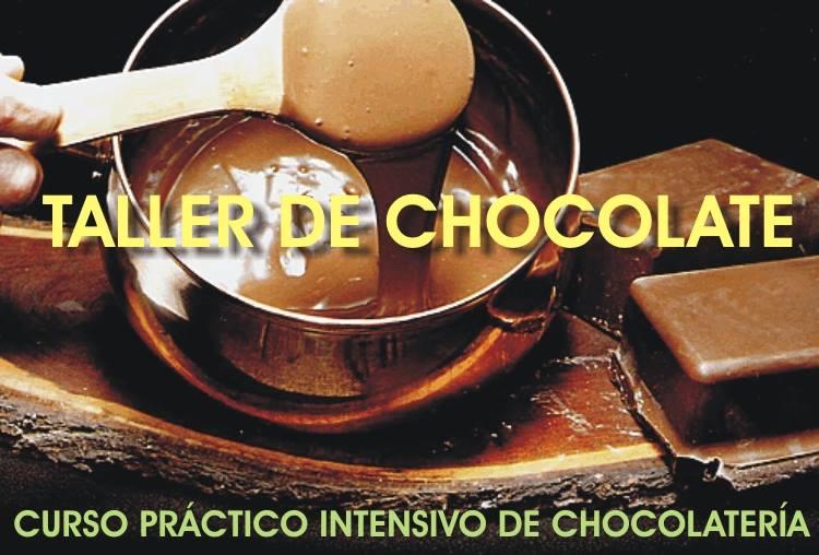 Semana del Chocolate