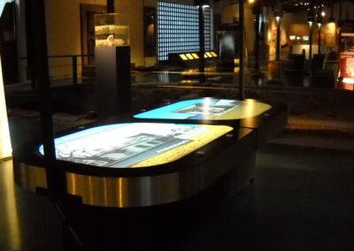 Instalación interactiva